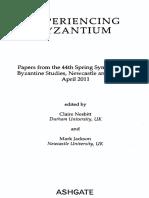 Sensing Ascension in Early Byzantium (Georgia Frank)