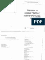 Indrumar de Lucrari Practice de Morfopatologie Partea Speciala