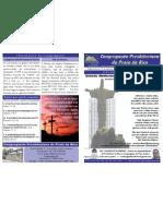 BOLETIM de 04-04-10 - CONGREGAÇÃO