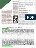 1^P- Locus amoenus (il giardino di Alcinoo) e l'artistia di Odisseo nella terra dei Ciclopi