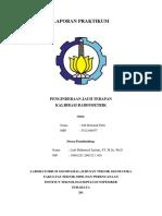 Kalibrasi Radiometrik ENVI 5.1