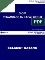 Diklat Kapal Keruk by Mardi Taruntum