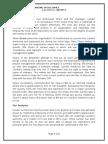 MPPO Case Analysis_Managing Up