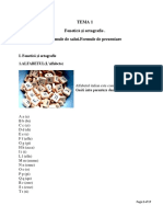 Lectia 1 italiana