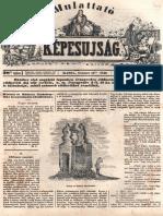 Képes Újság 1848 38