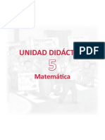Documentos Primaria Sesiones Unidad05 CuartoGrado Matematica Matematica-4G-U5
