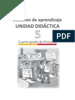 Documentos Primaria Sesiones Unidad05 CuartoGrado Matematica Orientacion