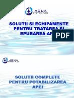 Aqua System Plus