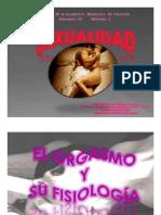 Revista sexualidad