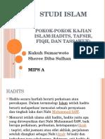 Studi Islam