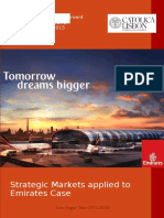 ASM - Emirates Case