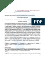Ley Orgánica 2_1996, De 15 de Enero, Complementaria de La de Ordenación Del Comercio Minorista
