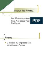 exposicion sobre PYMES por alex.ppt