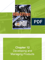 Pride Marketing14e Basic Ch12