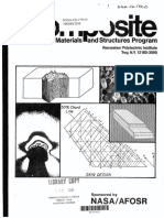 Composite Structural Materials