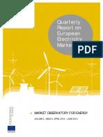 EU Electricity