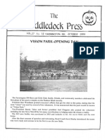 Puddledock Press October 2006