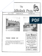 Puddledock Press November 2006
