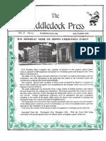 Puddledock Press December 2006