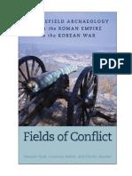 Scott Babis Haecker Fields of Conflict
