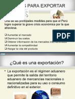 PPT COMO  EXPORTAR - .ppt.pptx