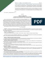 Doc170163 Convenio Colectivo de Urbaser, S.a. y Los Trabajadores Afectos Al Servicio de Limpieza Viaria y Recogida de Residuos Del Municipio de Roquetas de Mar