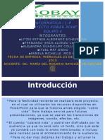 """Presentación1 Navidad """"Proyecto Power Point"""""""