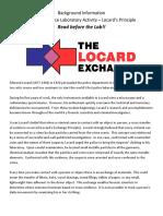 Locards Principle Lab