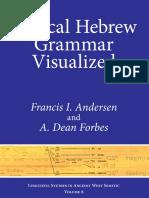 Biblical Hebrew