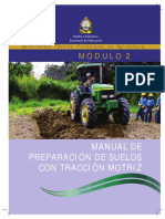Modulo 2 Manual Traccion Motriz.