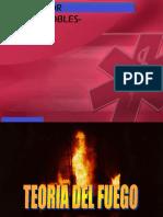 Tepria Del Fuego