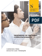 Brochure Ingenieria Sistemas Computacionales