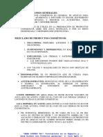 Manual de Fórmulas Químicas