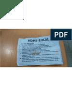 Pag Ibig Requirements