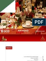 Los mexicanos y la Navidad
