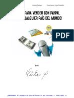Guia Para Vender Con Paypal Desde Cualquier Pais Del Mundo