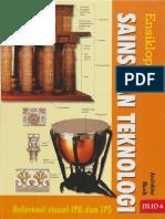 Dk Ensiklopedia Sains Dan Teknologi 6 Arsitektur Musik