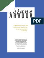 ARRUDA, R. K. A Incorporação do Pré-jogo Tentativas de Formalização de um Procedimento Estranho. Campinhas Pitágoras 500, 2013