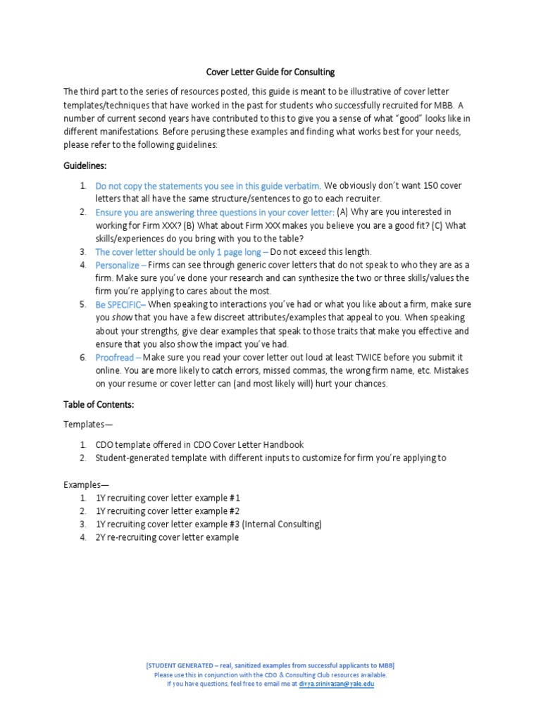 Examples of Successful Cover Letters_vF (2 ...