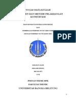 Kontrak Konstruksi, Perpres No 54 Th 2010 Dan No 70 Th 2012