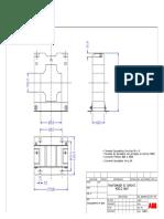 Dimensional HB 607