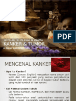 Kanker & Tumor Biologi SMAN 46 Jakarta
