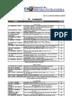 Tapa Titulos de Hoy_20, 21 y 22-03-10