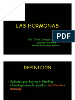 Bioquimica Correlacion Clinica Hormonas Diabetes y Factores de Riesgo