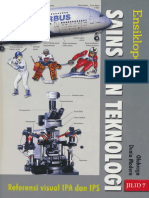 Dk Ensiklopedia Sains Dan Teknologi 7 Olahraga Dunia Modern