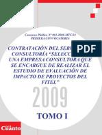 Informe Final FITEL 2009[1]