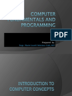 Intro to Computers lols