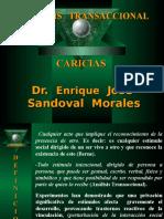 CARICIAS EN ANALISIS TRANSACCIONAL.ppt