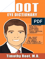 Root Eye Dictionary