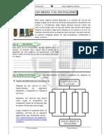 II SEC MÓDULO IV LA EDAD MEDIA Y EL FEUDALISMO EN PDF